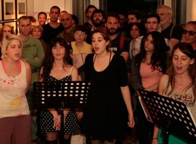 Musrara Choir