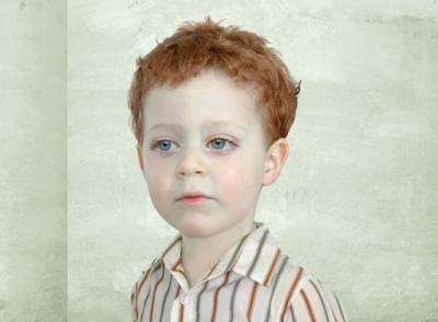 Imaginery Portraits