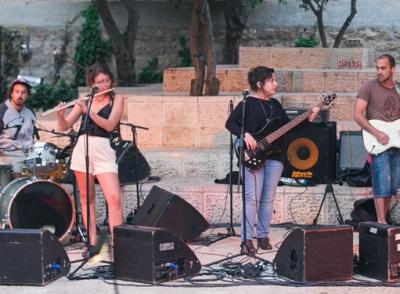 Popular Ensemble