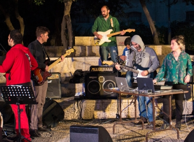 Modern Ensemble