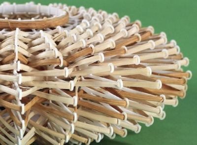 Hybrid Basketry