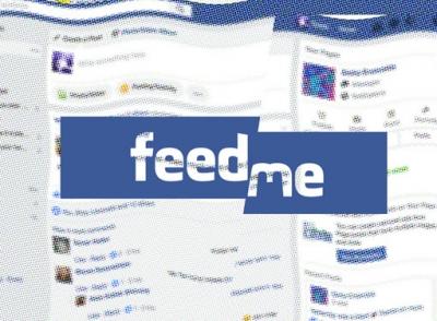 Feed / Me